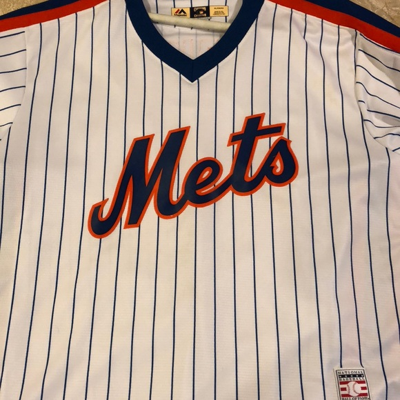 finest selection 58cc9 70b51 Tom Seaver New York Mets Jersey